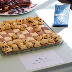 Game of Scones entry
