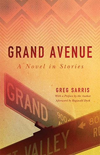 Grand Avenue book cover