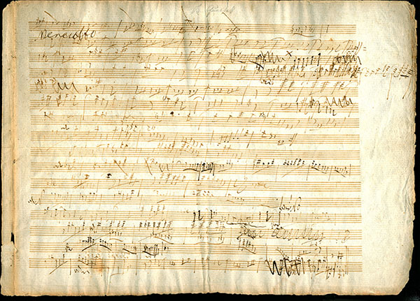 Beethoven page