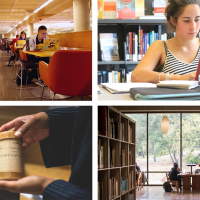 Want to learn more about the UC Berkeley Library? This video is a good place to start.