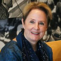Alice Waters of Chez Panisse