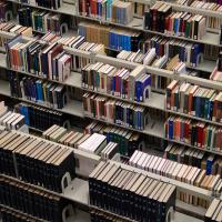 Books at the UC Berkeley Library